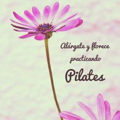 PILATES...