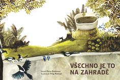 Poetry For Kids, Books To Read, Reading, Cover, Painting, Children Books, Garden, Children's Books, Garten