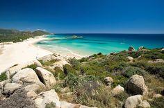 Le migliori spiagge della Sardegna del Sud e consigli su come viaggiare in questa splendida zona della Sardegna. Eccezionale!