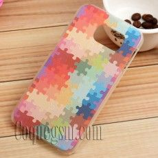 Coque assemblage coloré image plastique rigide haute qualité pour Samsung Galaxy S6 Galaxy Note 4, Samsung Galaxy S6, Accessoires Samsung, Smartphone, Assemblage, Plastic, Slipcovers