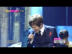 ▶ [HOT] K. will - You don't know love, 케이윌 - 촌스럽게 왜이래, 1위 Show Music core 20131102