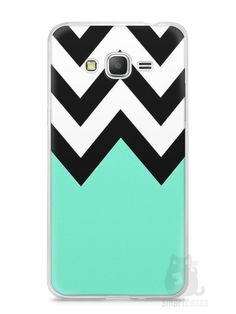 Capa Samsung Gran Prime Ondas #2 - SmartCases - Acessórios para celulares e tablets :)