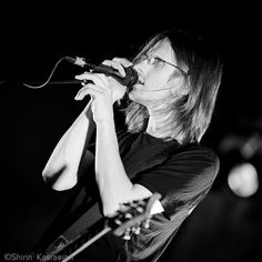 Interviewed Steven Wilson (Porcupine Tree) together with Gavin Harrison. I was together with Progwereld colleague Markwin Meeuws. In Amsterdam, Paradiso. Followed by a perfect PT concert.