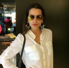 Muse Fernanda Motta aqui no MG Hair Design Pedicure, Mg Hair Design, Hair Designs, Muse, Sunglasses Women, Fashion, Facial Aesthetics, Up Dos, Moda