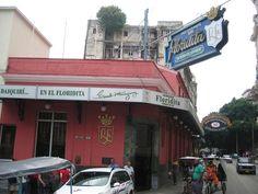 Cuba Havana El Floridita