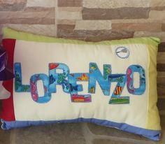Almofada, Lorenzo