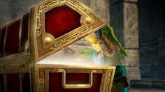 Nintendo has released new screenshots for hack and slash Wii U game #HyruleWarriors, which essentially combines the play style of of Tecmo Koei's Dynasty Warriors series with the Legend of #Zelda franchise.