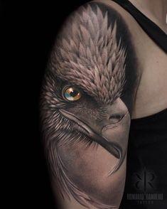 3d, Tattoos, Instagram, Sleeves, Animals, Groomsmen, Tatuajes, Animales, Animaux