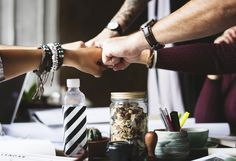 5 practical tips for marketing a startup Our goals are the same as they've always been: attract customers' attention, stick in their memories, and provide a great service (or product) they keep. Generation Z, A Team, Team Leader, Corporate Governance, Goal Setting Activities, Group Activities, Financial News, Team Building, Building Games