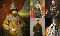 Were Russia's tsars the nastiest royals in history?