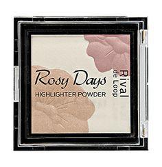 """Rosige Zeiten mit der neuen Limited Edition """"Rosy Days"""" von Rival de Loop - Preview <3  http://www.mihaela-testfamily.de/2016/05/neue-limited-edition-von-rival-de-loop.html  #neubeirossmann #RosyDays #RivaldeLoop #Beauty"""