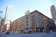 Yorkville guide, moving to Manhattan   StreetAdvisor