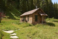 Colorado Mountain Cabins    Telluride Colorado Vacation Resort, Love Telluride