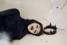 Atmospheric Photos By French Artist Rimel Neffati ...