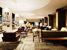 Square Nine Hotel, Belgrade, Serbia. Under $300/night