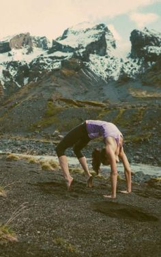 As strong as the mountains. Team athlete Rory Bosio shows her strength in the Icelandic mountains in 2013.