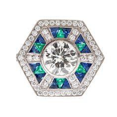I am wildly in love with this ring.