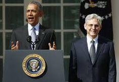 Revista El Cañero: Merrick Garland a la Corte Suprema de EE.UU