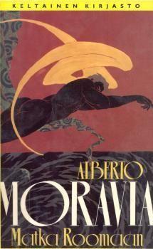 Matka Roomaan | Kirjasampo.fi - kirjallisuuden kotisivu