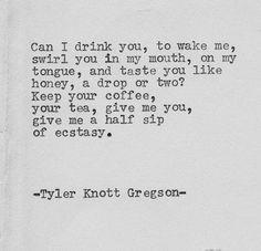 hot erotic poems