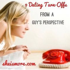 "I interviewed a group of single and married men this weekend about their dating experiences. As I spoke with them, they expressed the major things that turn them off in the dating phase. Here are 9 ""turn-off's"". Love Dating, Dating Advice For Men, Marriage Advice, Dating Tips, Love And Marriage, Marriage Romance, Dating Memes, Dating Quotes, Tinder Dating"