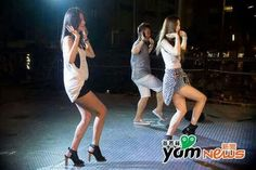 SBS Roommate | Team Taiwan during the fanmeet 07.12.2014