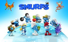 2017 Smurfs The Lost Village Movie 5K - This HD 2017 Smurfs The Lost… wallpaper is based on Smurfs: The Lost Village Movie. It released on N/A and starring Ariel Winter, Julia Roberts, Ellie Kemper, Joe Manganiello. The storyline of this Animation, Adventure, Comedy, Family, Fantasy Movie is about: In this fully animated,... - http://muviwallpapers.com/2017-smurfs-lost-village-movie-5k.html #2017, #Lost, #Smurfs #Movies