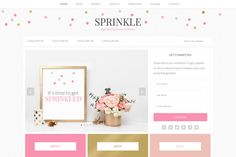 Sprinkle // An ECommerce Genesis The - Commerce - 1
