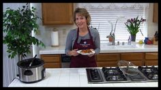 How to Make Southwestern Bean Chili in a Crockpot: An Easy, Delicious, H...