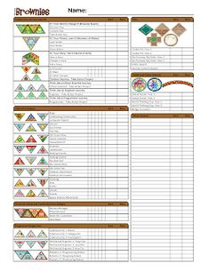 Working on Retired Badges? If you're looking for a quick checklist that lets you track completed steps for retired bad. Cadette Girl Scout Badges, Girl Scout Brownie Badges, Girl Scout Cookies, Girl Scout Law, Girl Scout Leader, Scout Mom, Girl Scout Daisy Activities, Girl Scout Crafts, Daisy Girl Scouts
