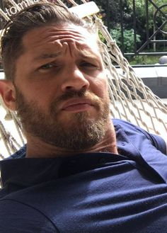 Tom Hardy - Sept. 2017