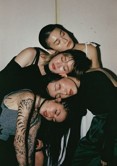Young Hong Kong-based photographer Issac Lamshot an editorial based exploring themes of conformity and individuality in the city. Shot on film, the series – published exclusively on iGNANT – portrays five girls perfectly at peace in both their own skin and the heat of the heady metropolis.