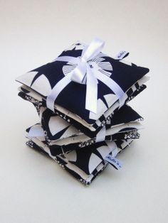 Indigo Lavender Bags - £10  www.facebook.com/mellasmakings