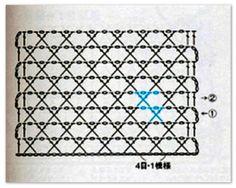 cross stitch version 2 diagram