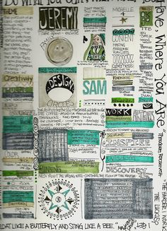7-12-13 art journal
