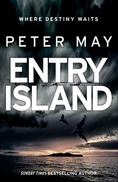 Entry Island by Peter May   Best-Book-Review.co.uk