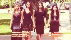 Pretty Little Liars Season 4 Premiere
