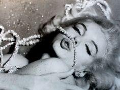 Diamonds & Marilyn