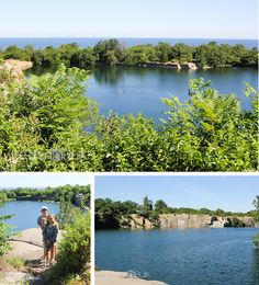 Halibut Point State Park – Rockport, Massachusetts - Perfect family vacation spot!