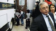 Judge Sentenced To 28 Years For Selling 'Kids For Cash' To Prisons - Counter Current News
