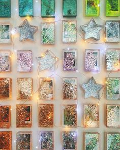 Sparkle and shine ✨ #UOhome #UOgifted