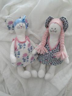 muñecas de http://contelitas.blogspot.com.es/