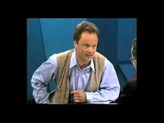 "Andrew Denton interview Robert Llewelyn (Kryton) from ""Red Dwarf"", 1994."