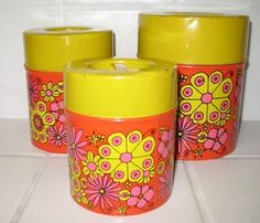 I wish it were easier to find these old canisters, and have them be in good shape, I've found quite s few but they tend to be rusty inside
