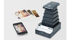The Impossible Instant Lab: 50 Great Gifts From $10 to $1,000