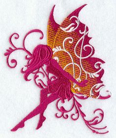 filigree fairy embroidery brielle fairy embroidery flirtatious fairy368 x 439 | 74.3KB | weenotions.co.uk