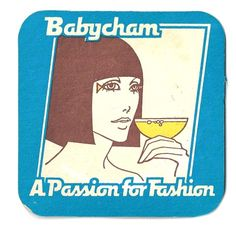 A vibrant Babycham beer mat has been the unanimous Loves victor for first time Lover Tom Gibson Tom Gibson, Songs Of Innocence, Beer Mats, Another Love, Coaster Design, Beer Coasters, Love Illustration, Best Beer, Eat Cake