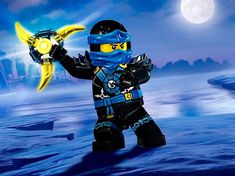 I got: Lightning! Which Ninjago Character Are You? -Personality Quiz