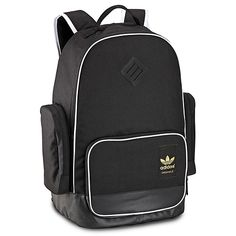 60b9d28fd412 Adidas Originals Campus Backpack Adidas Bags