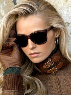 Ricky Sunglasses - Ralph Lauren Ralph Lauren Handmade Eyewear - RalphLauren.com